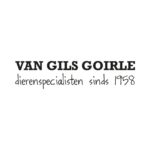 Logo Dierenspeciaalzaak Van Gils Goirle